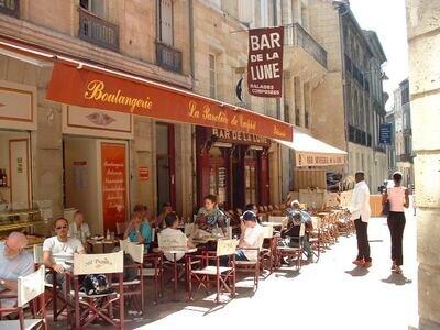 Bordeaux | Die Welthauptstadt des Weines
