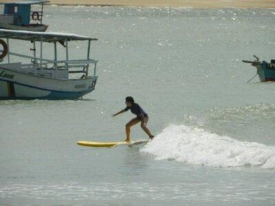 brasil surf school