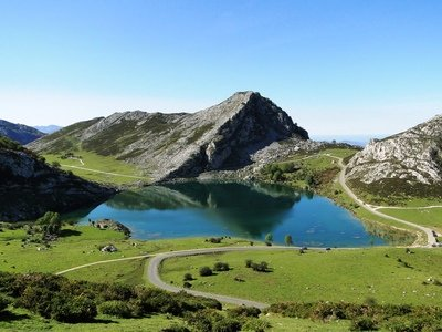 Picos de Europa by elementsurf