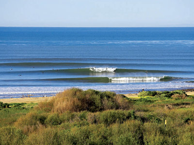 Lower Trestles | Surf Spot |