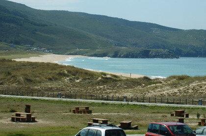 Surf Spot | Doniños | Galicia | Spain