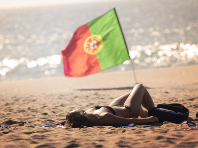 Credit:© Pedro Lopes | The Quiksilver Pro Portugal 2011