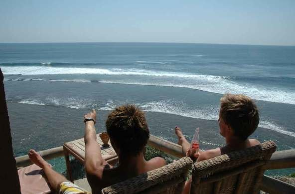 Surf Camps in Europe or Worldwide