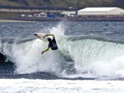 O'Neill Cold Water Classics in Schottland 2010