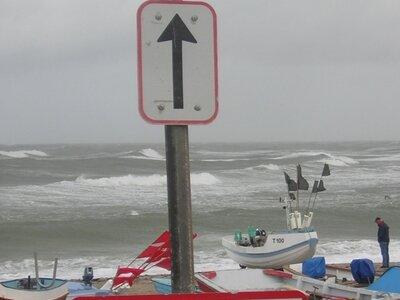 surf spot | Nørre Vorupør | Denmark