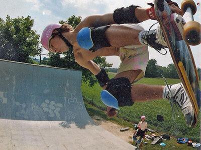 Sven Grossenbacher | Skate