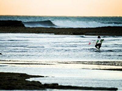Credit:© Ricardo Bravo | The Quiksilver Pro Portugal 2011
