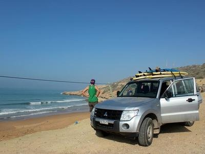 The Spot Morocco | Surf Guiding Morocco