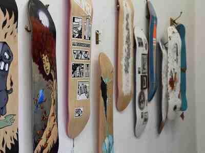 c HHonolulu Events | Münchener Surf & Skate Festival vom 1. bis 5. August 2012