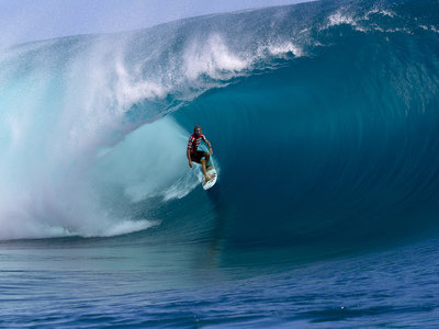 © ASP /Scholtz | Kelly Slater wins Billabong Pro Thahiti