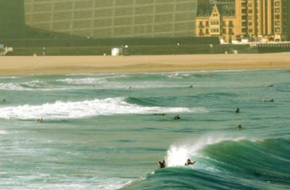 Surfing Spain | Basque Country, Canary Island, El Palmar, Lanzarote