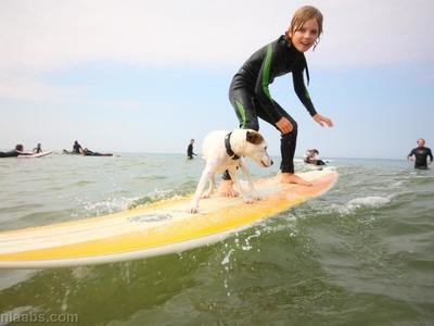 (c)Billabong/Laabs I Billabong Sylt Surf Camp 2011