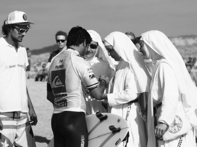 Credit: Rabejac | Mick Fanning Wins Fourth Quiksilver Pro France