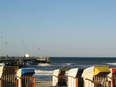 Dahme | Baltic Sea | Germany