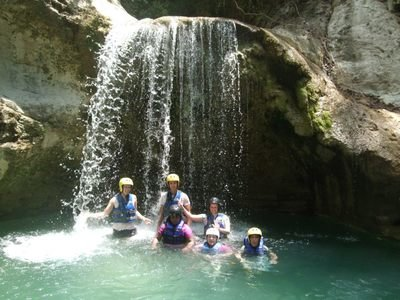 trips in the dominican republic