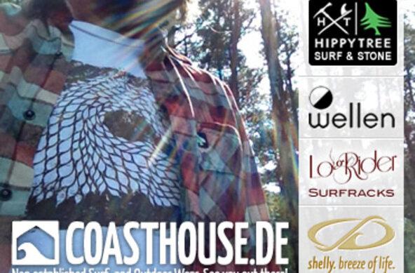 Coasthouse setzt auf Umweltbewusstsein und Nachhaltigkeit