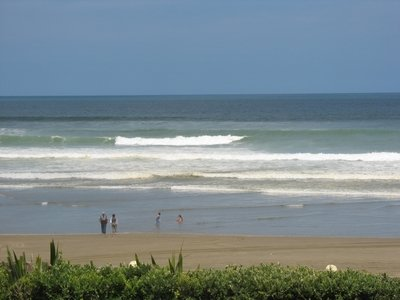 Glinks Gully   surf spot   New Zealand