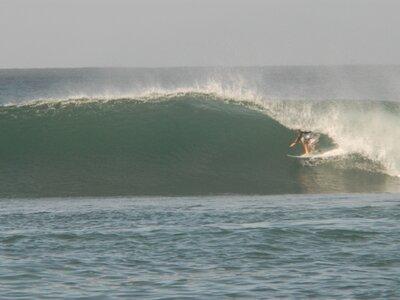 surf spot | Ouakam Senegal | Pantcho Surf Trip