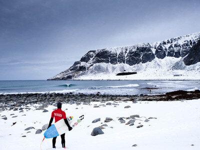 © Laurel | Nixon Surf Challenge 2011