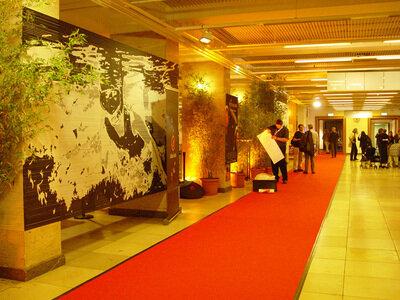 Erstes Münchener Surffestival | Trade Show Area