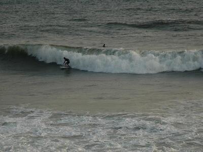 Wellenreiten lernen von Anfänger bis zum Profi | ©Klaus-Uwe-Gerhardt pixelio