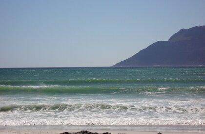 Photographer Benni Berger   Surf Spot   Long Beach   Cape Town