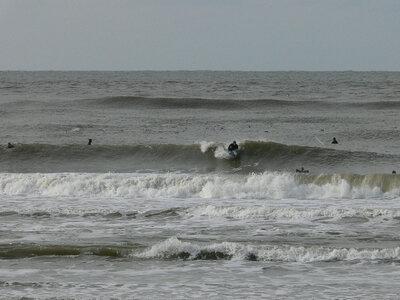 Photographer Ulf Häsemeyer | Hvide Sande | Surf spot Denmark