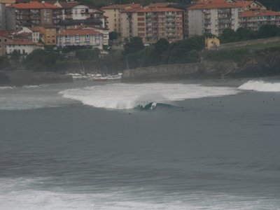 Mundaka | Basque Country | Surf Spot | Lefthander | Spain