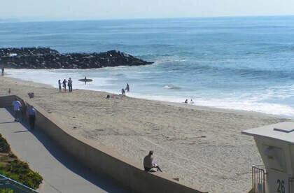 Tamarack | surf spot | california