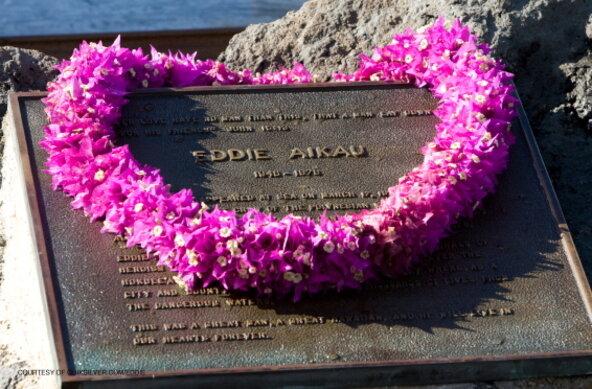The 25th Anniversary Quiksilver in memory of Eddi Aikau