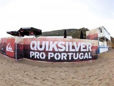 (c) ricardo bravo | Quiksilver Pro Portugal 2010