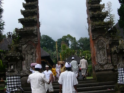 Tempel | Surf and Study on Bali