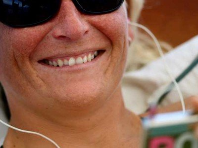 © Roxy | Bali Boat Trip mit Sonja Hönscheid