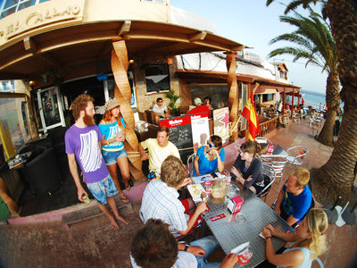 Otro Modo Surf School & Camp Fuerteventura | half-board in the El Callao