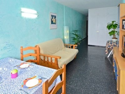Apartments Hispania 505 up to 4 persons