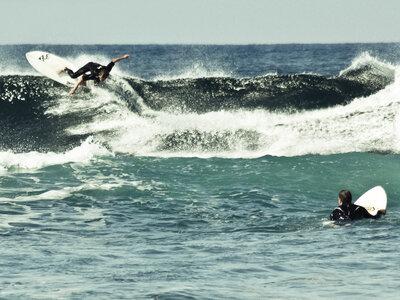 credit photo Martin Walz/PT Surfboards | Adrian Siebert ab sofort im Vans Team