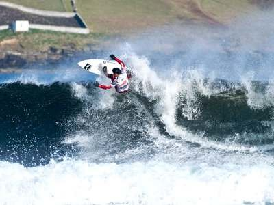 THE O'NEILL COLD WATER CLASSIC SERIES SCOTLAND