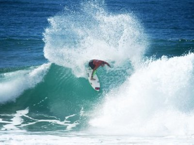 Credit: © itw timo | Quiksilver Pro France
