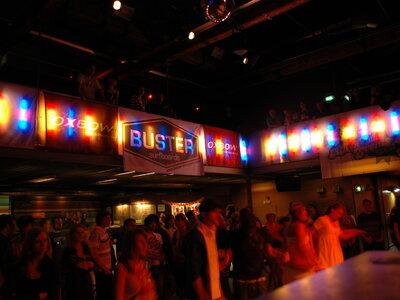 Erstes Münchener Surffestival | Party