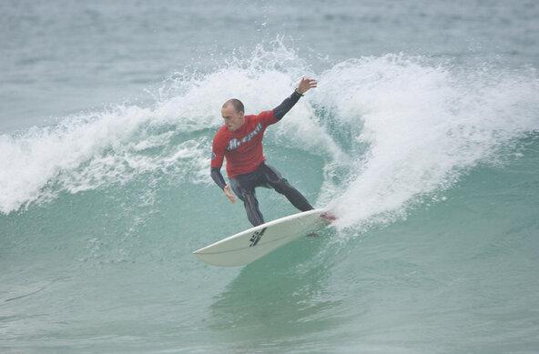 ADH Open 2012 im Wellenreiten