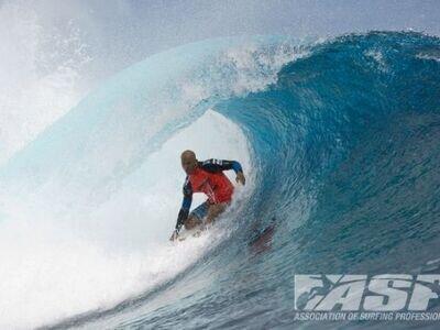 copyright ASP | Billabong Pro Tahiti 2012