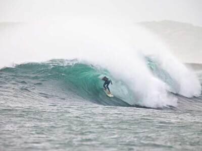 O'Neill Cold Water Classic Series - Tasmania