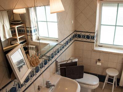 Bathroom SoulSurfcamp
