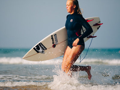 SURFLIFE | O'Neill Surfcamp Mimizan