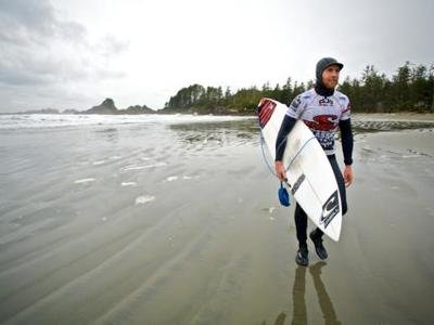 O'Neill Cold Water Classic Canada