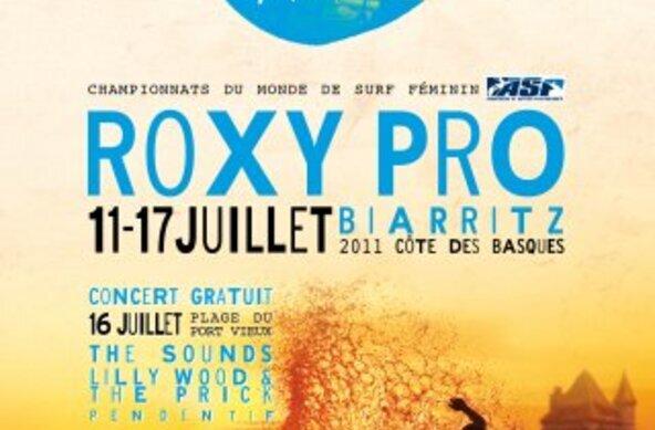 ROXY PRO