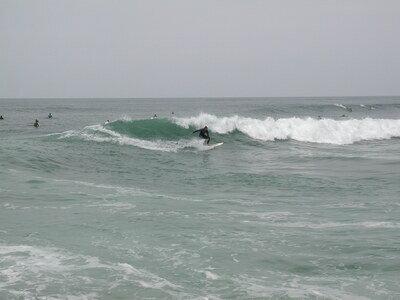 Wellenreiten im Winter - die besten Orte!