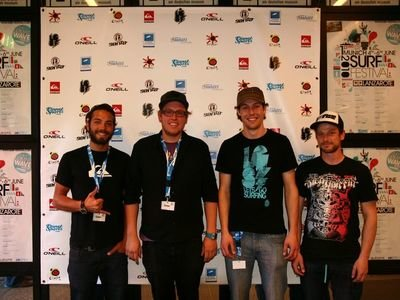 1st Munich Surffestival 2010