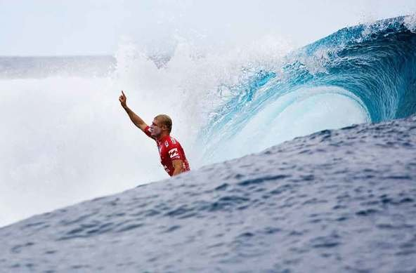 Mick Fanning (AUS) |  © ASP/ CI/ SCHOLTZ via GETTY IMAGES