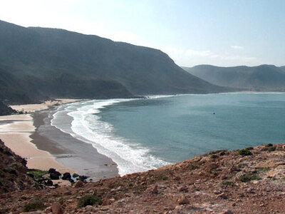Surfen in Marokko | Rund um Agadir